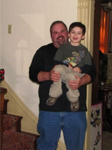 Finny & Uncle Gussie